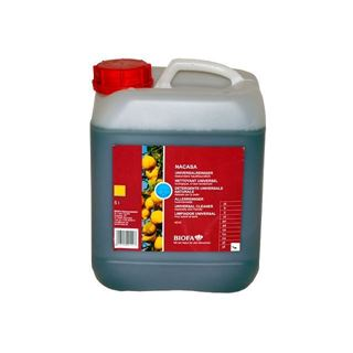 biofa detergente nacasa 5 litro