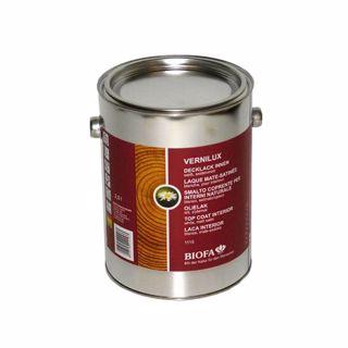 esmalte interior à base de óleo matte