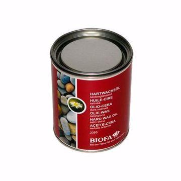 Óleo cera duro, verniz soalho e madeira incolor - Biofa