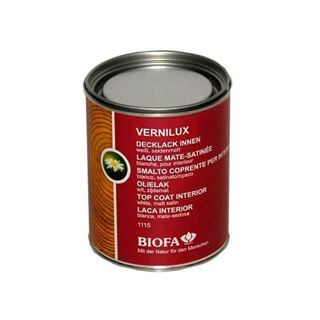 esmalte interior à base de óleo matte, Biofa