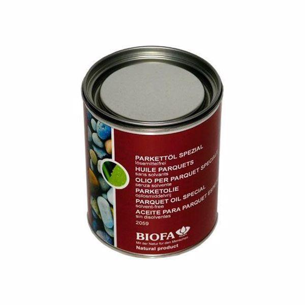 óleo especial soalhos, Biofa
