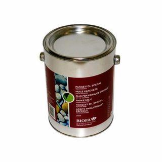 2,5L óleo especial soalhos, Biofa