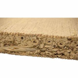 placas de estuque de argila
