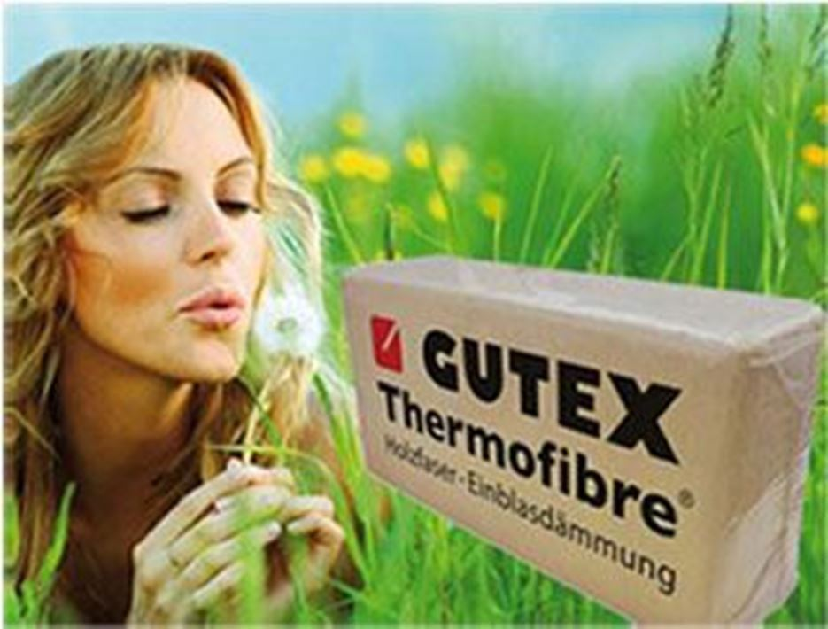 Isolamento térmico na caixa de ar e cavidades das casas de madeira