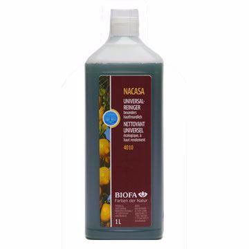 biofa detergente nacasa